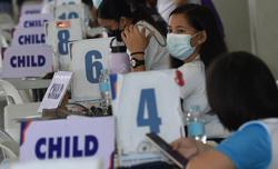 Philippines logs 5,279 new Covid-19 cases and another 208 more deaths on Sunday (Oct 24)
