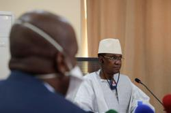 Mali tells U.N. it will confirm post-coup election date in December