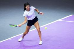 Tennis-Raducanu's search for new coach continues