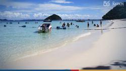 Sandbox programme helps revive Phuket's tourism: govt spokesman