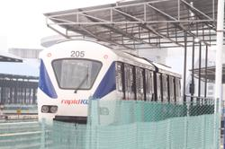 'Abandoned' train sets in Ulu Yam not ours, says Prasarana