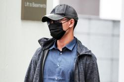 University student gets 10 months' jail and 3 strokes of the cane for molesting woman on campus