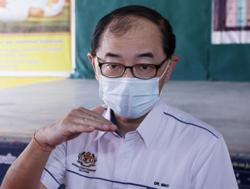 Covid-19: About 97% of teachers fully vaccinated, says Mah