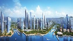 Opportunities abound for Hong Kong construction sector
