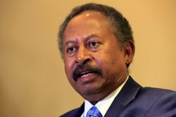 Sudan's Hamdok moved to unknown location after refusing to support coup