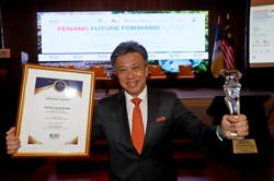 Wong Chun Wai: KSI lifetime achievement award a tribute to colleagues, The Star