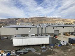 Big tech data centres spark worry over scarce Western water