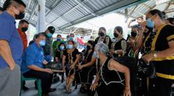 Sabah Tourism Board ready to help rural communities achieve global destination standards