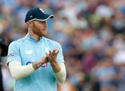 Cricket-England all-rounder Stokes added to Ashes squad