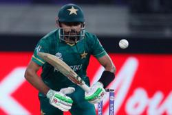 Cricket-Babar's side the pride of Pakistan after long-awaited win over India
