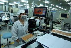 Vietnam's electronics industry continues to grow despite pandemic