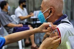 Over 200,000 Singapore seniors receive Covid-19 vaccine booster shots