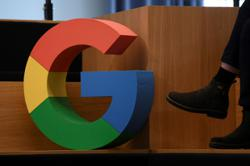 Google takes up to 42% from ads, states claim in lawsuit