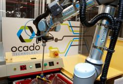 In Ocado's world, the rise of the machines is unstoppable