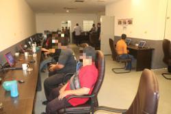 Cops raid gambling den in KL, order power supply to premises cut