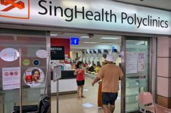 Over 74% of those given wrong Covid-19 vaccine dose at Singapore polyclinic receive replacement