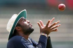 Cricket-Kumara, Das cop fine for altercation during World Cup match