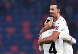 Soccer-Serie A weekend talking points