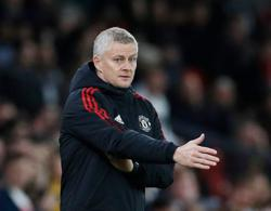 Soccer-Pressure mounts on Solskjaer after Liverpool debacle