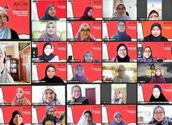 Spotlight on mental health of Brunei children