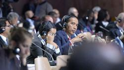 Indonesia prepares carbon-trading rule ahead of COP26