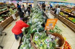 Singapore inflation picks up in September as food, electricity and gas prices see sharper rise