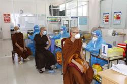 Vietnam spends nearly US$2bil on Covid-19 fight