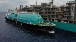 LNG demand to rise 25-50% by 2030, fastest growing hydrocarbon - Morgan Stanley