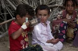 U.N. appeals for fresh injection of funds for famine-threatened Yemen