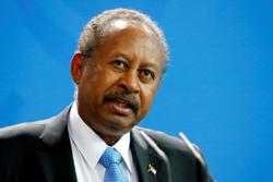 U.N. chief calls for immediate release of Sudan's officials