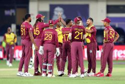 Cricket-'Enjoyment' is all that Windies need to bounce back - assistant coach