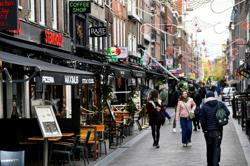 Dutch consider new coronavirus curbs as infections soar