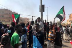 Sudanese opposition coalition calls for civil disobedience - ministry