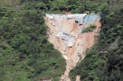 Erosion alert