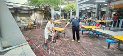 Maintain facilities at Wangsa Maju morning market, DBKL urged
