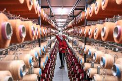 China manufacturers save supply chains' blushes
