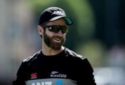 Cricket-Williamson expects 'right spirit' v Pakistan despite pullout saga