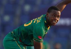 Cricket-South Africa keen to turn page on batting debacle, says Rabada