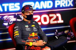 Motor racing-The statistics are stacking up in favour of Verstappen