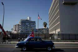 Cuba-U.S. tensions mount over pending protests on Communist-run island