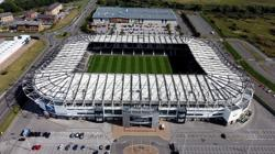 Soccer-American businessman Kirchner wants to buy Derby