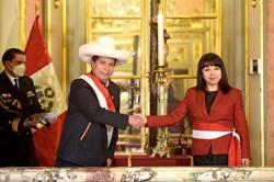 Peru's Congress postpones Cabinet confirmation vote to next week