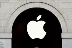 Apple likely to face DOJ antitrust suit- The Information