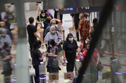 14 deaths, 3,174 new Covid-19 cases in Singapore
