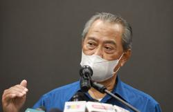 Melaka polls: Perikatan component parties to contest under a single banner, says Muhyiddin