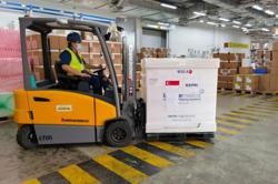 Singapore to donate S$8mil of medical supplies to Asean stockpile