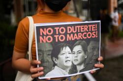 The wrong person for the wrong reasons: Inquirer contributor