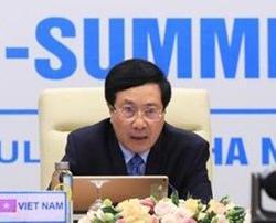 Vietnam: Asean companies must show creativity