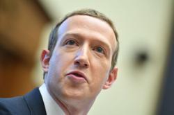 Zuckerberg fumes at coordinated effort to tarnish Facebook