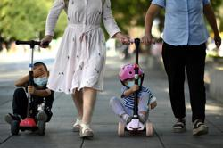 China giving Covid shots to three-year-olds as outbreak persists